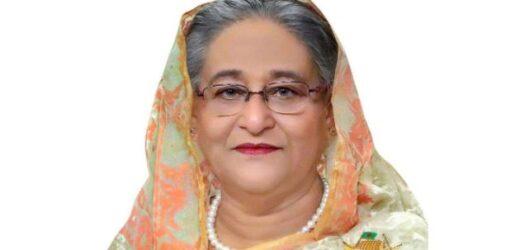 বিশ্বে শান্তিরক্ষায় সক্রিয় অংশগ্রহণকারী বাংলাদেশ : প্রধানমন্ত্রী