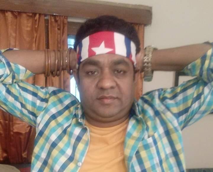 জনপ্রিয় পরিচালক মিজানুর রহমান শামীমের দু,টি শর্ট ফিল্মে অভিনয় করবেন লিপু মামা