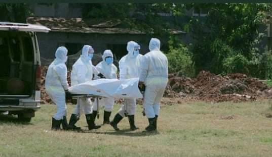 রাজশাহীতে ২৪ ঘন্টায় করোনায় ১৭ জনের মৃত্যু