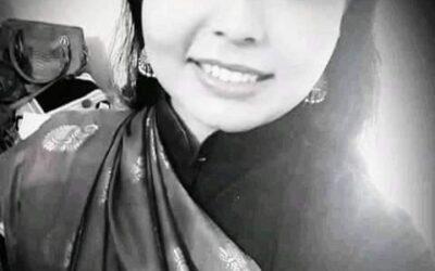 খুলনায় সড়ক দুর্ঘটনায় মেধাবী ছাত্রী শার্লীর মৃত্যু কানায় কানায় শোকের ছায়া