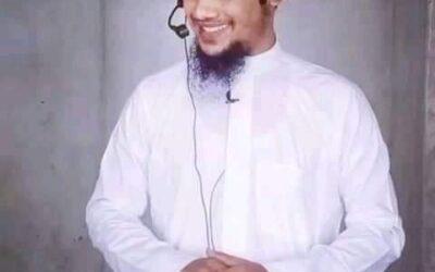 আলোচিত ইসলামী বক্তা আবু ত্ব-হা আদনানকে ৮দিন ফিরেছে