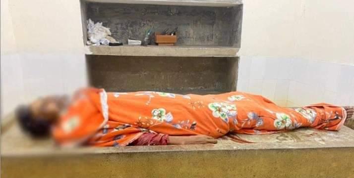মাদক ব্যবসার টাকার ভাগ নিয়ে বিতণ্ডা, কুপিয়ে একজনকে হত্যা