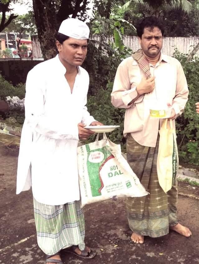ঈদের জন্য বিটিভি চট্টগ্রাম কেন্দ্রে নির্মাণ করলো বারোটি রম্য কৌতুক নাটিকা
