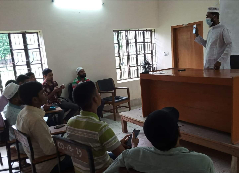 কুয়াকাটায় প্রাণী সম্পদ চিকিৎসা ডিজিটাল সেবা প্রদানে সুদক্ষ এ্যাপস এর ব্যবহার প্রশিক্ষণ কর্মসূচি