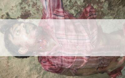 কালীগঞ্জে চালককে গলা কেটে হত্যা করে ইজিবাইক ছিনতাই